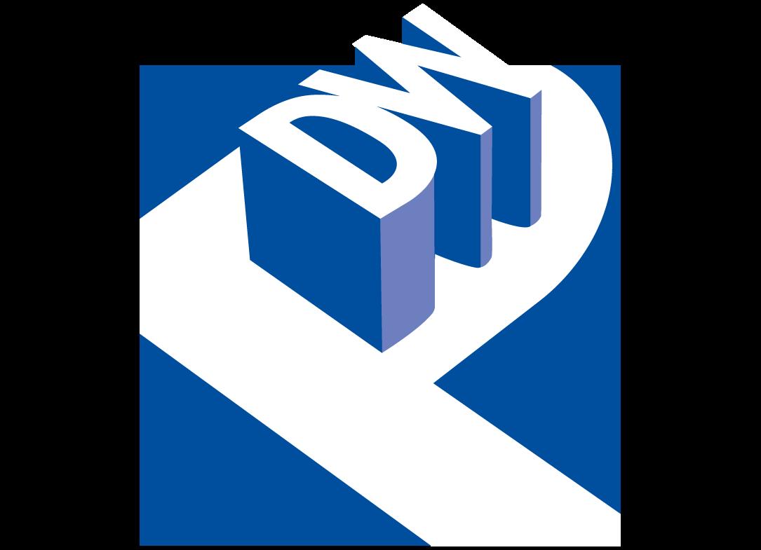 DW Plastics logo
