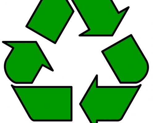 The Universal Recycling Symbol